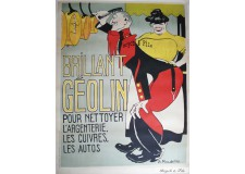 Brillant Géolin