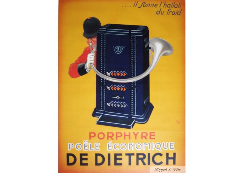De Dietrich