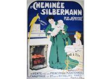 La Cheminée Silbermann
