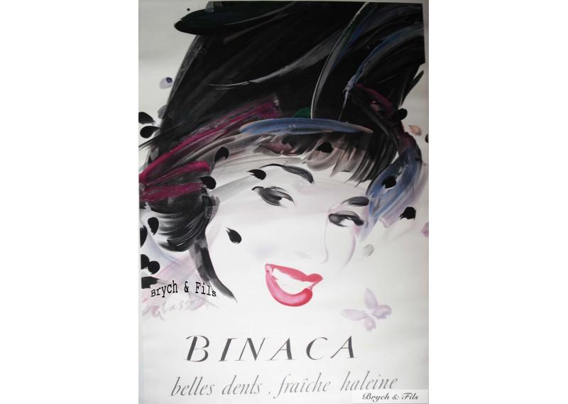 Binaca