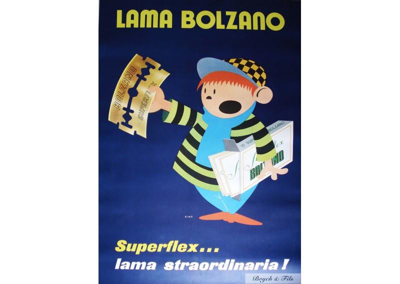 Lama Bolzano