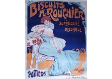 Biscuits M. Rouchier