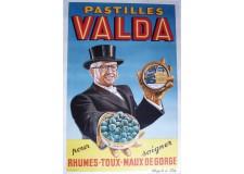 Pastilles Valda