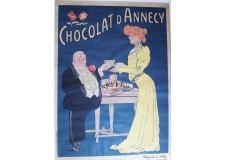 Chocolat d'Annecy
