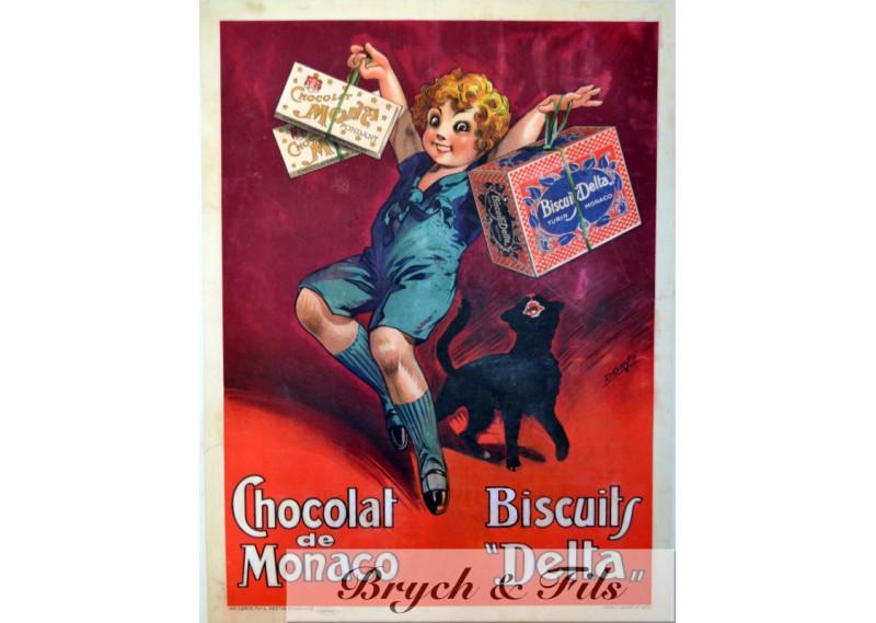 Chocolat de Monaco