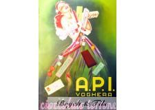 A.P.I.