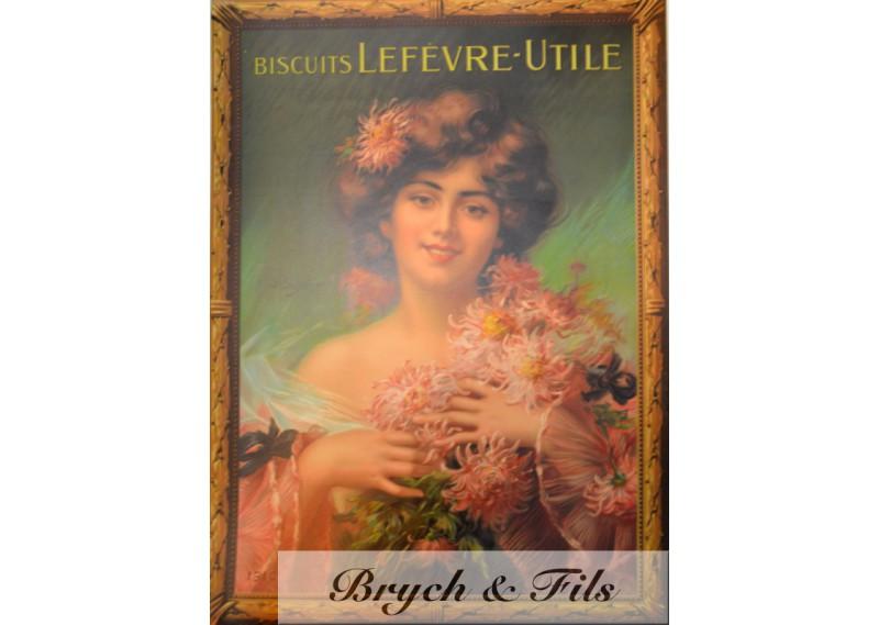 Lefèvre Utile 1910