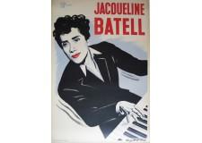 Jacqueline Batell