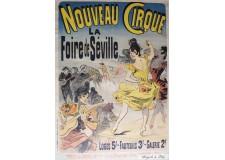 Nouveau Cirque Foire de Séville