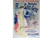 Madame Sans Gêne