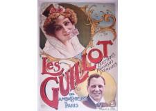 Les Guillot