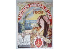 Exposition Universelle de Liège