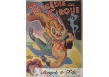 Tragédie au cirque