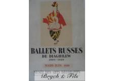 Ballets russes de Diaghilew
