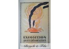 Exposition arts Paris 1925