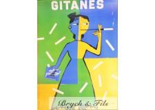 Cigarette Gitane