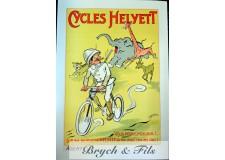 Cycles Helyett