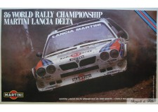 86 World Rally Championship