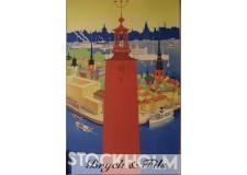 Stockholm 1936