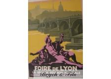 Foire de Lyon