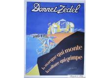 Donnet Zedel