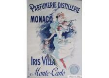 Parfumerie Villa Iris