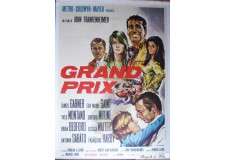 Grand Prix  (Italienne)