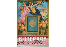 Bitterary Casino de la Jetée Nice 1931