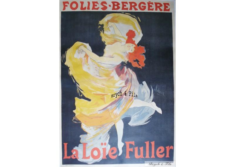 La Loïe Fuller