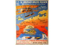 """1er Rallye Aérien 1914"""""""