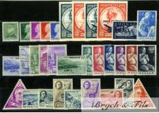 Année 1946 + P.A. N°13/21
