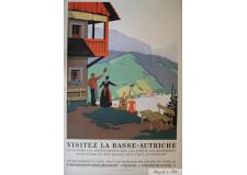 Visitez la Basse-Autriche