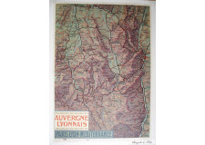 Auvergne Lyonnais
