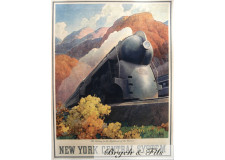 New-York Central System