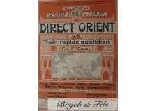 Direct Orient