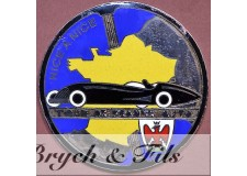 FRANCE BADGE TOUR DE FRANCE AUTO NICE A NICE