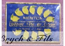MENTON 60e FETE DU CITRON