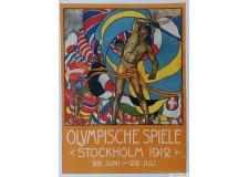 Olympische Spiele Stockholm 1912