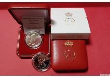 Belle Epreuve 10 euro 2019 Grace Kelly Silver/Argent 5000 exemplaires