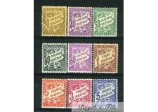 Taxes 1926-43 xx