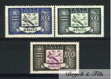 Poste Aérienne 1949