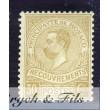 Taxe 1905/1909 N°4 xx