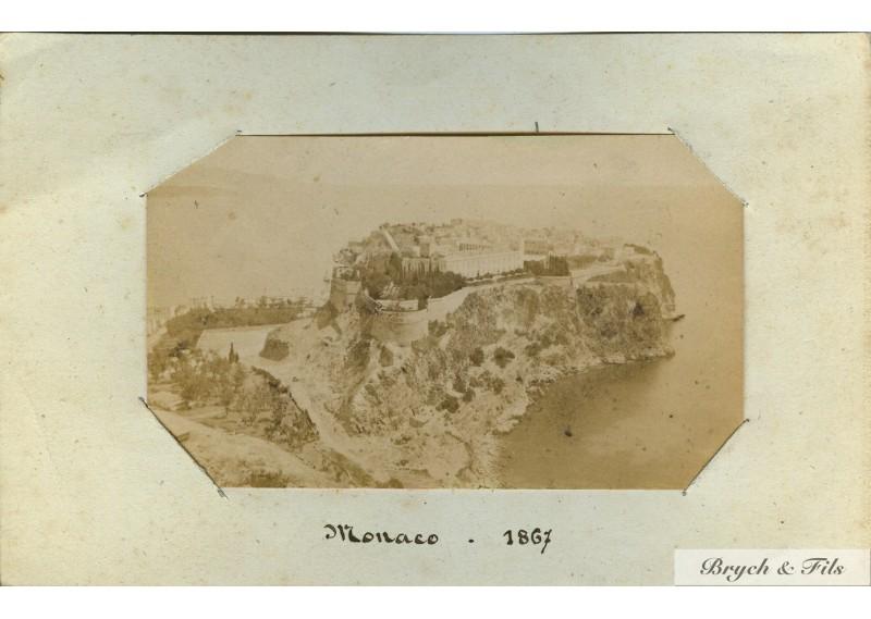 Photo Primitive Monaco