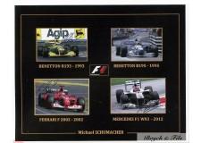 Photo Michael Schumacher