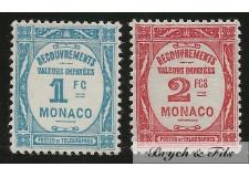 Taxe 1932