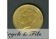 20 Francs Rainier III de Monaco Bronze-Alu. 1951