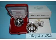 Belle Epreuve 10 euro 2014 Héraclès Archer Silver/Argent 3000 exemplaires