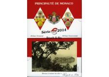 Brillant Universel 8 Pièces Monaco 2014