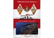 Brillant Universel 9 Pièces Monaco 2013