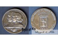 CHAMPIONNATS DU MONDE D'ESCRIME  1950
